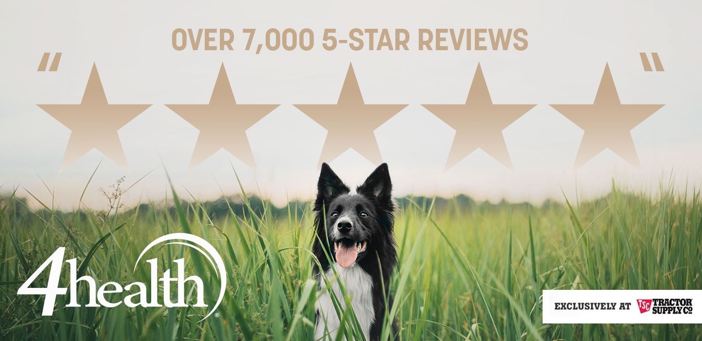 Over 7,000 5-Star reviews