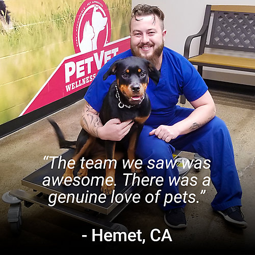 PetVet Clinic | Tractor Supply Co