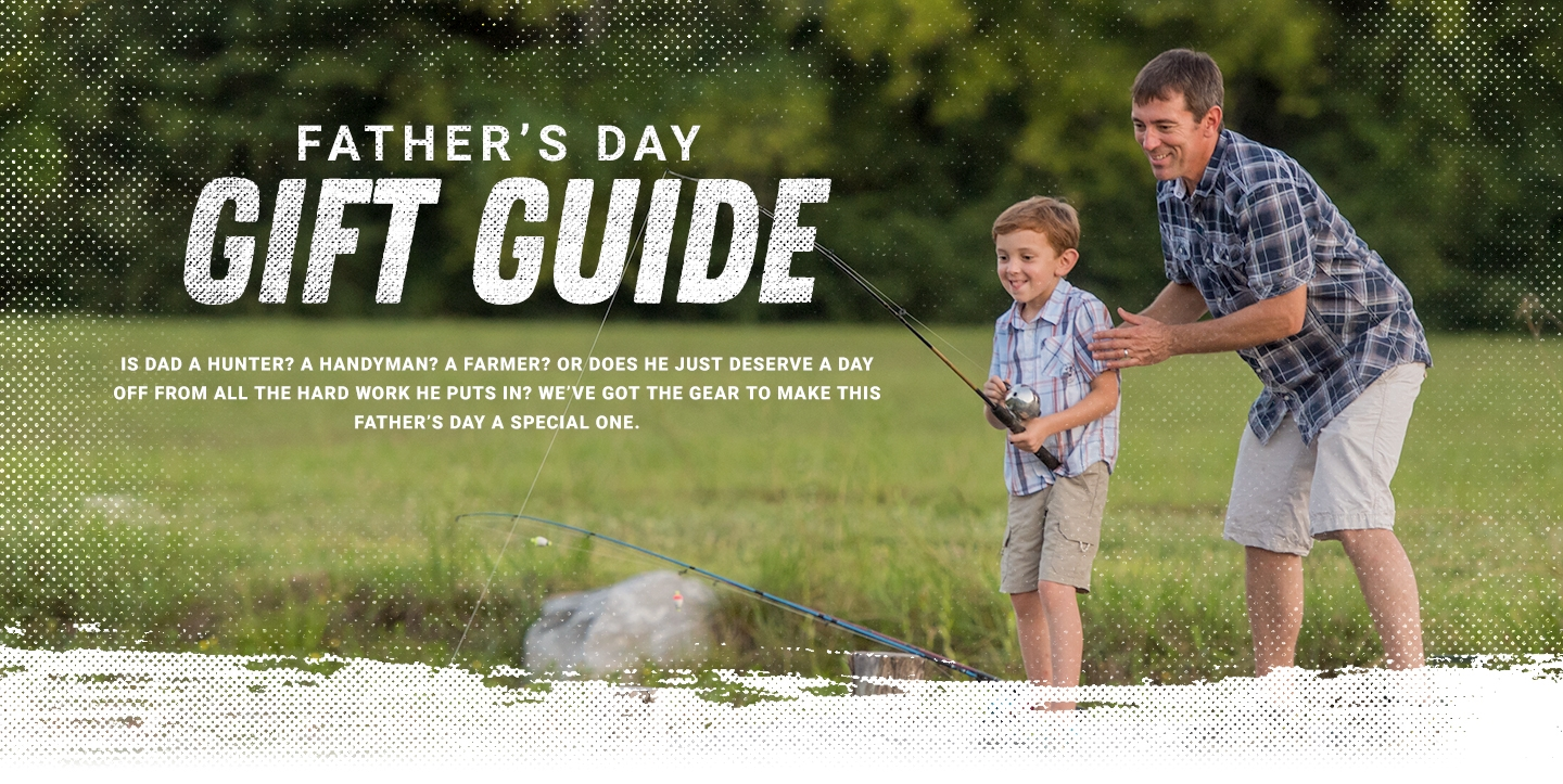 Father's Day - Tractor Supply Co.
