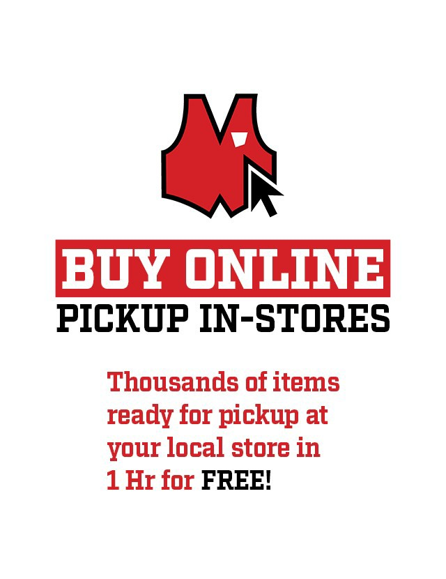 Buy Online Pickup In-Store - Tractor Supply Co.