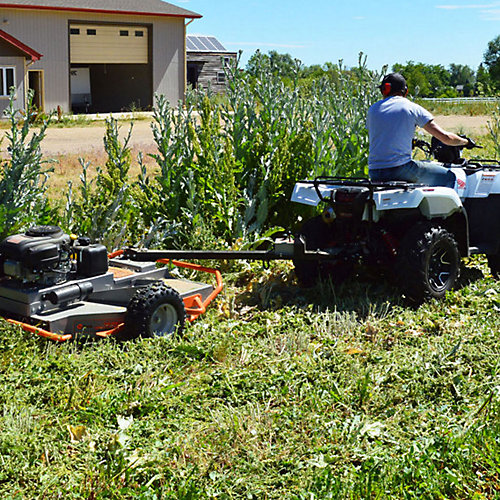 Trail Mowers - Tractor Supply Co.