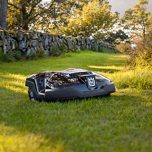 Robotic Lawn Mowers - Tractor Supply Co.
