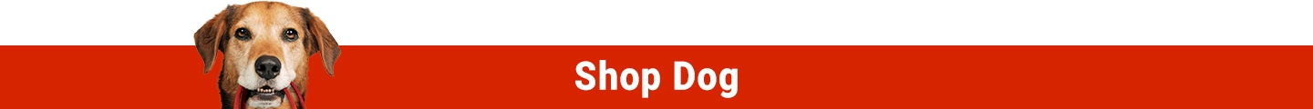 Shop Dog - Tractor Supply Co.