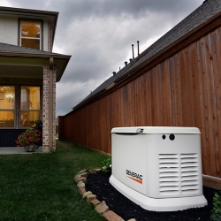 Shop Generac Whole Home Generators at Tractor Supply Co.