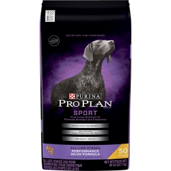 Purina Pro Plan products available at Tractor Supply Co