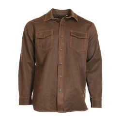 Shop Long Sleeve Work Shirt at Tractor Supply Co.