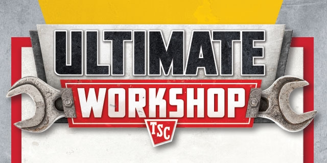 Ultimate Workshop - Tractor Supply Co.