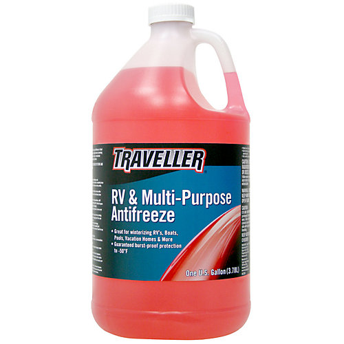 Anti-Freeze & Winterizers - Tractor Supply Co.