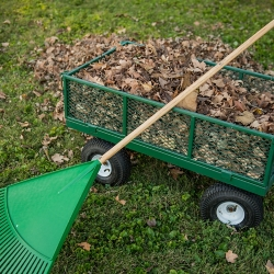 Shop Wheelbarrows & Garden Carts at Tractor Supply Co.