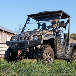 Shop ATVs & UTVs at Tractor Supply Co.