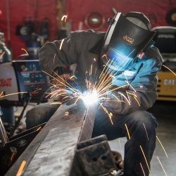 Shop Welding at Tractor Supply Co.