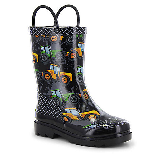 Rubber & Rain Boots - Tractor Supply Co.