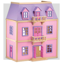 Shop Dolls & Dollhouses at Tractor Supply Co.