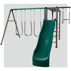 Shop Swing Sets & Trampolines at Tractor Supply Co.