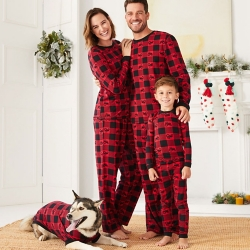 Shop Matching Family Pajamas at Tractor Supply Co.