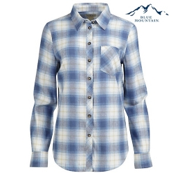 Shop Women's Blue Mountain Flannels at Tractor Supply Co.