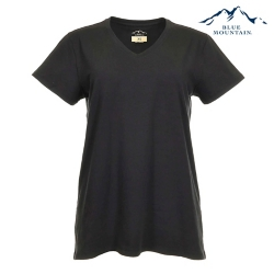 Shop Women's Blue Mountain Short Sleeve Tees at Tractor Supply Co.