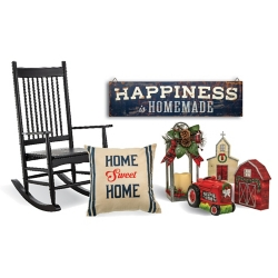 Shop Select Indoor & Outdoor Home Decor at Tractor Supply Co.