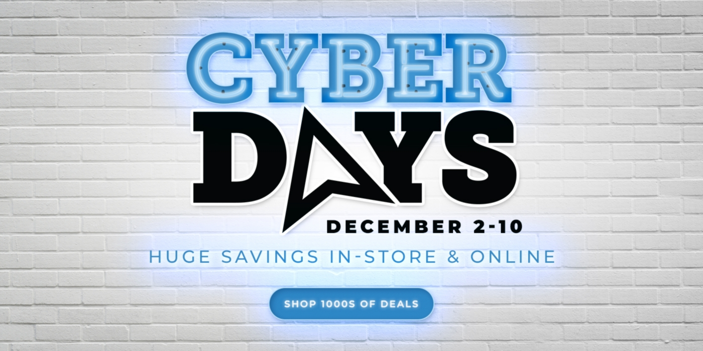 Cyber Sale - Tractor Supply Co.