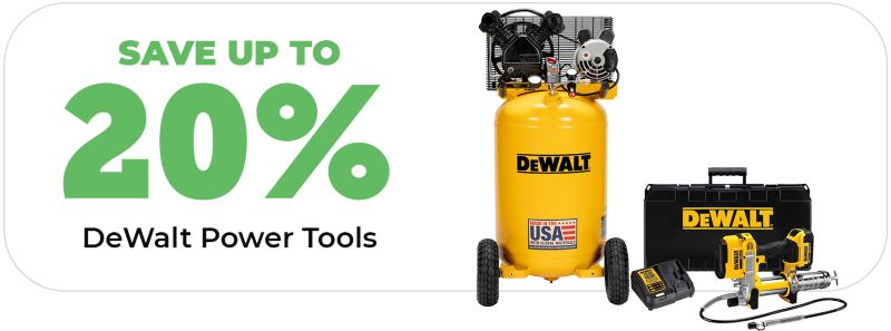 DeWALT Tools - Tractor Supply Co.