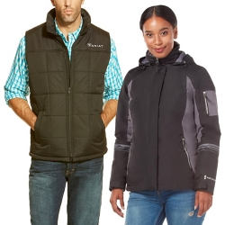 Shop Winter Clothing at Tractor Supply Co.