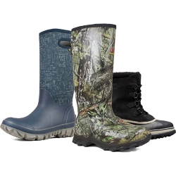 Shop Winter Footwear at Tractor Supply Co.