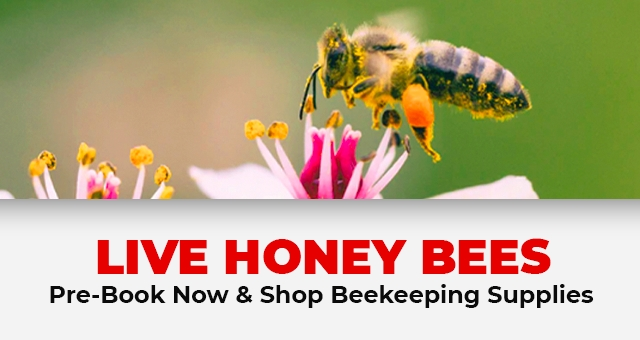 Live Honey Bees - Tractor Supply Co.