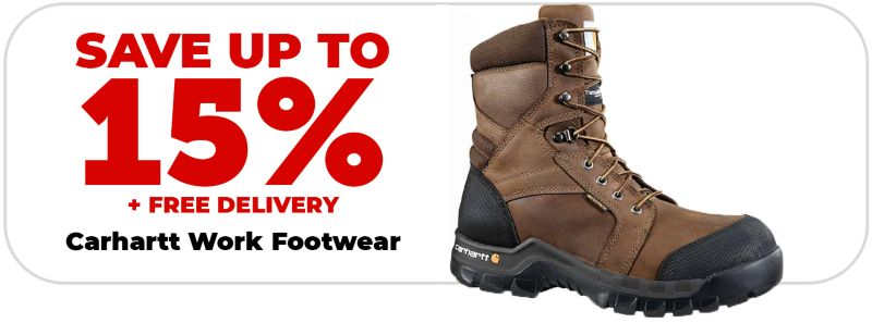 Carhartt Work Footwear - Tractor Supply Co.