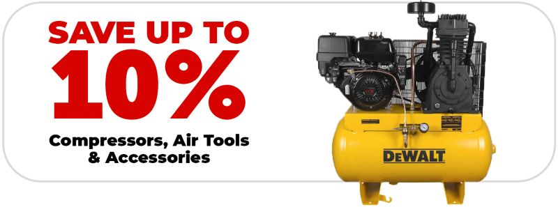 Compressors Air Tools and Accessories - Tractor Supply Co.