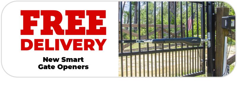 Smart Gate Openers - Tractor Supply Co.