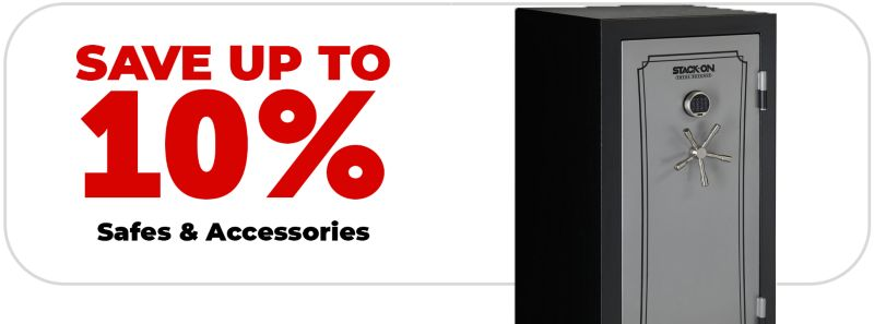 Safes & Accessories - Tractor Supply Co.
