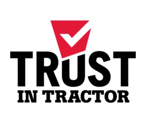 Trust In Tractor - Tractor Supply Co.