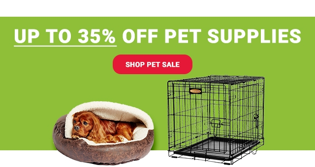 Pet Sale - Tractor Supply Co.