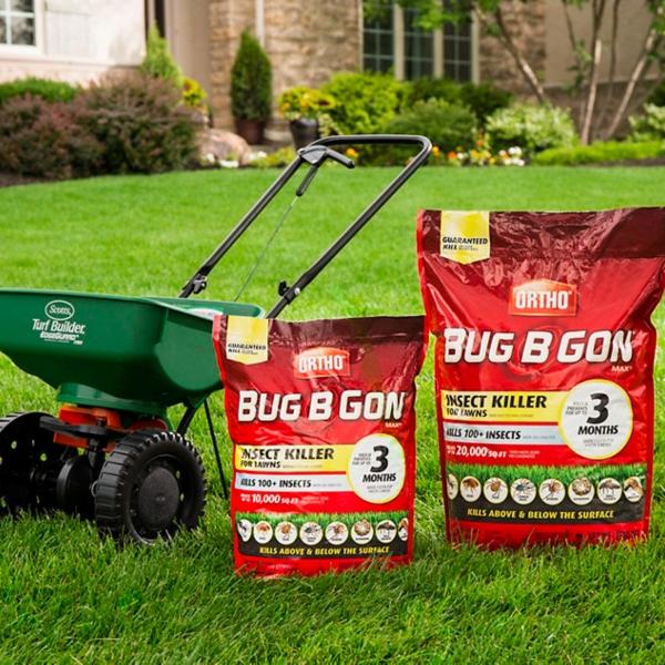 Granular - Tractor Supply Co.