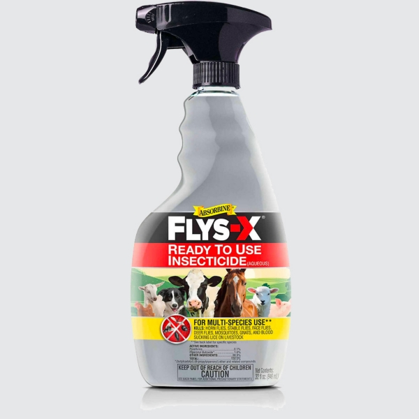 Fly Control for Cattle - Tractor Supply Co.