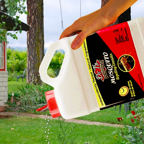 Mosquito Control - Tractor Supply Co.