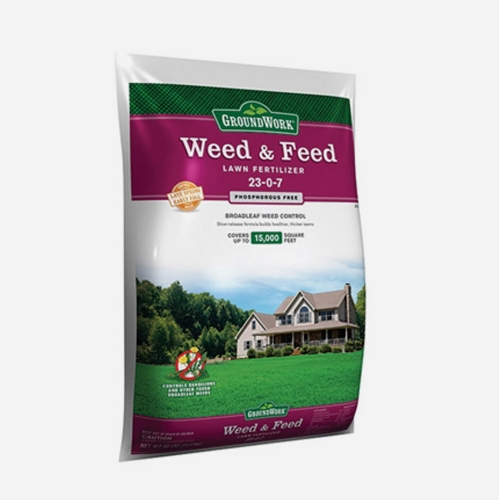 Groundwork Weed & Feed - Tractor Supply Co.