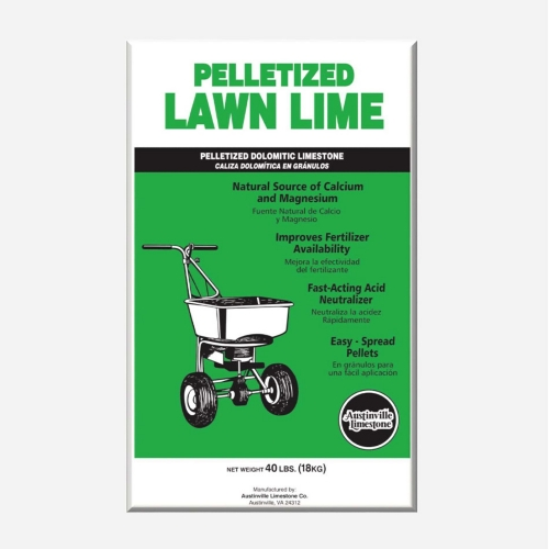 Pelletized Lime - Tractor Supply Co.