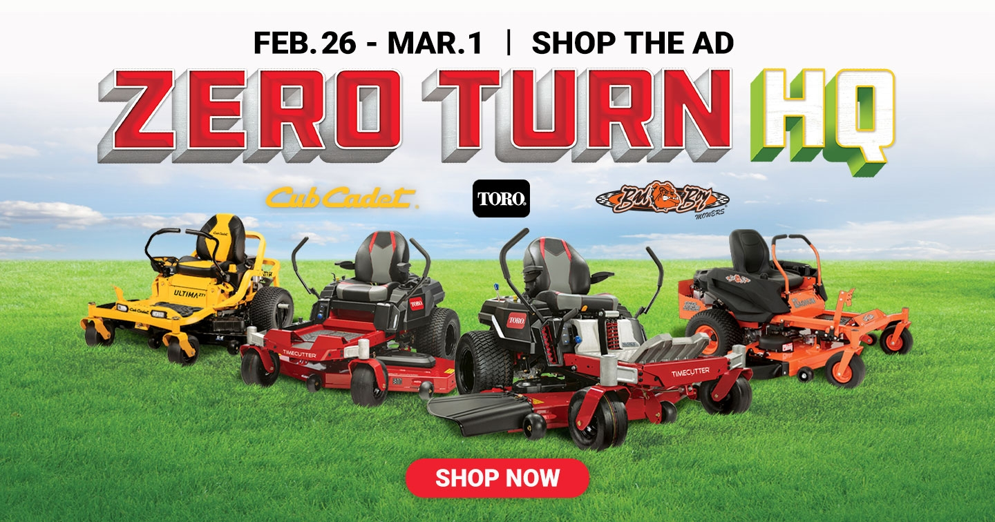 Sale - Tractor Supply Co.