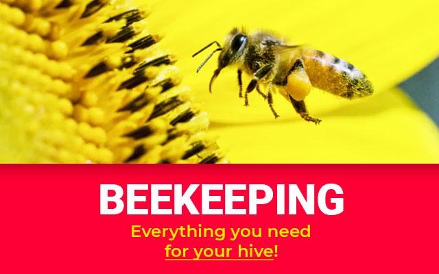 Beekeeping - Tractor Supply Co.