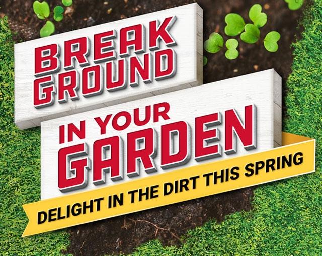 Garden Event - Tractor Supply Co.