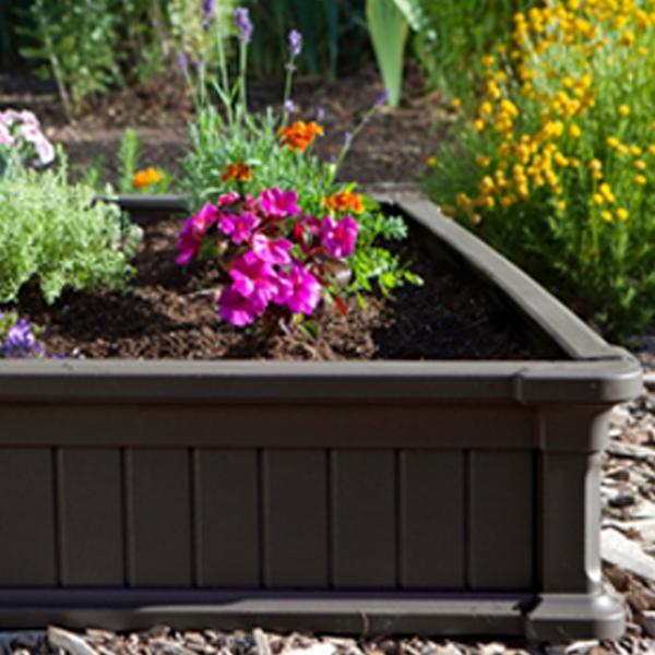 Garden Beds & Accessories - Tractor Supply Co.