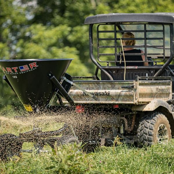 Lawn Spreaders - Tractor Supply Co.