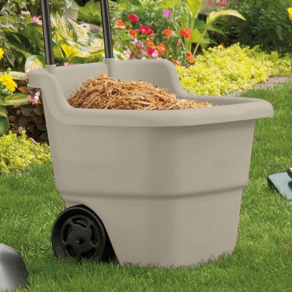 Wheelbarrows & Carts - Tractor Supply Co.
