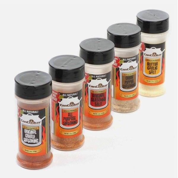 Spices & Seasonings - Tractor Supply Co.