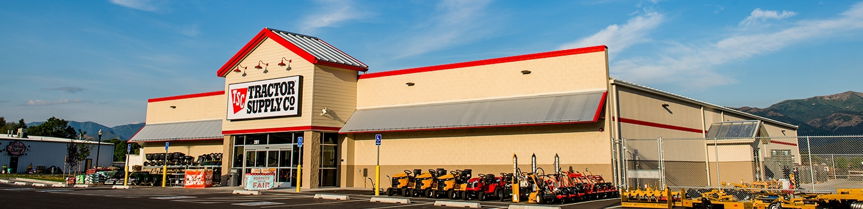Hawaii - Tractor Supply Co.