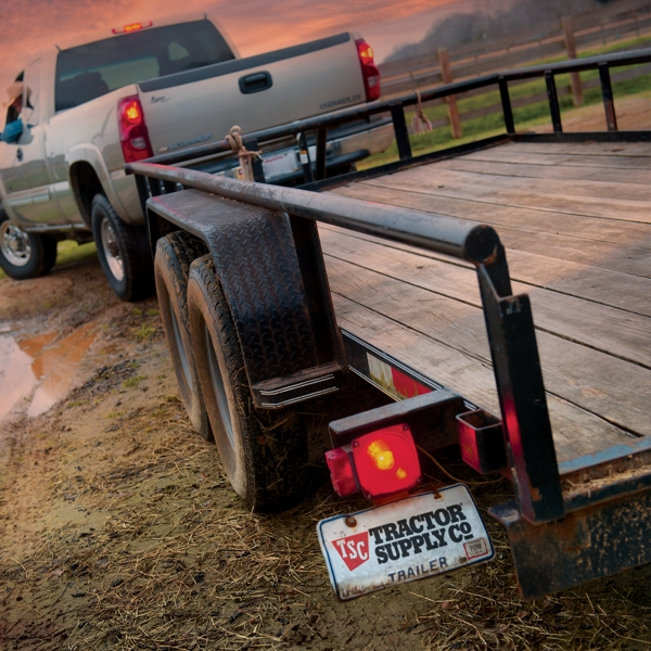 Towing & Truck Accessories - Tractor Supply Co.
