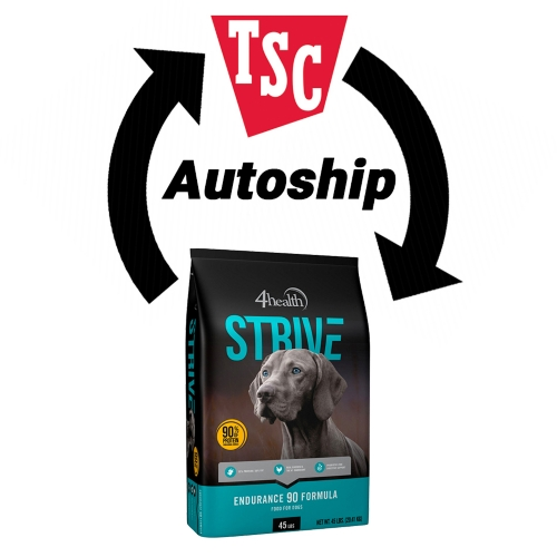 Autoship - Tractor Supply Co.