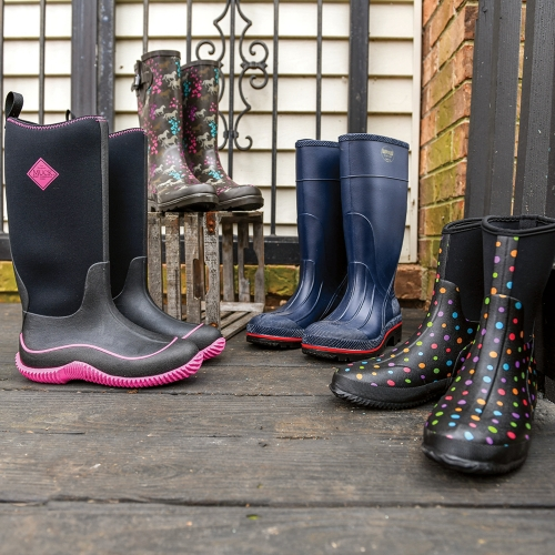 Waterproof Boots - Tractor Supply Co.