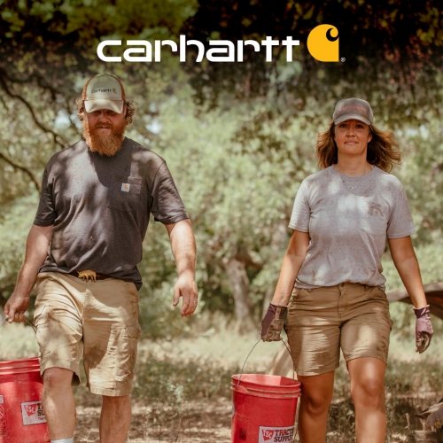 Carhartt Shorts - Tractor Supply Co.